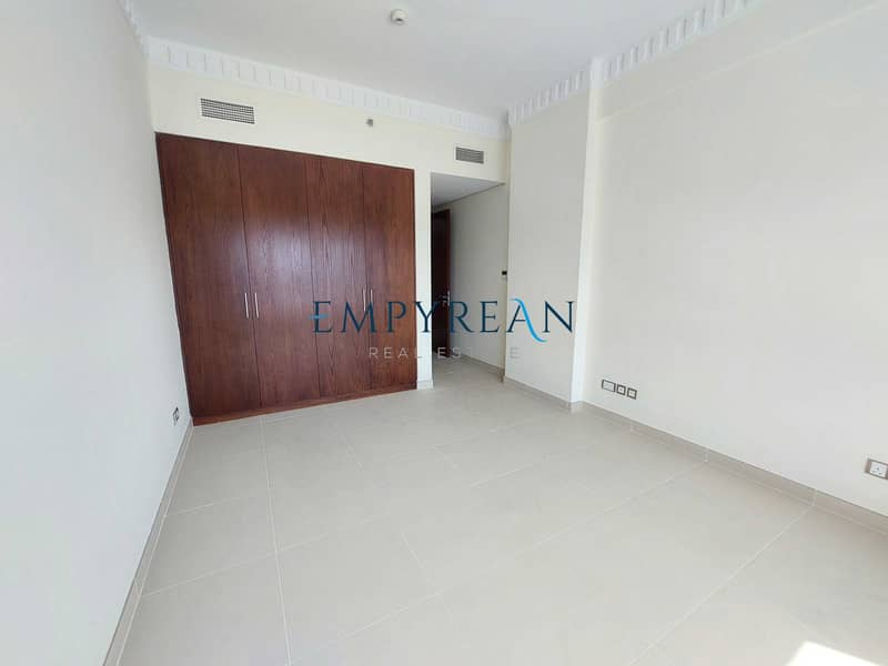 3BR WITH MAIDS ROOMS|WONDERFUL LOCATION|AVAILBLE IN 6 CHEQUES