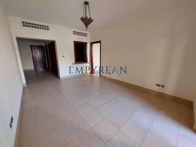 فلیٹ 2 غرفة نوم للبيع في المدينة القديمة، دبي - 2 Bed Plus Study - Burj Khalifa View