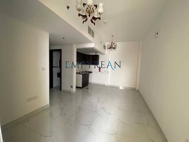 2 Cheapest Apartment all over Jaddaf    With Balcony