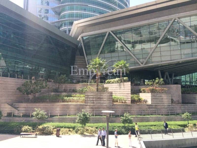 2 FULLY FITTED OFFICE | 25th Floor |  AU GOLD TOWER | DMCC JLT