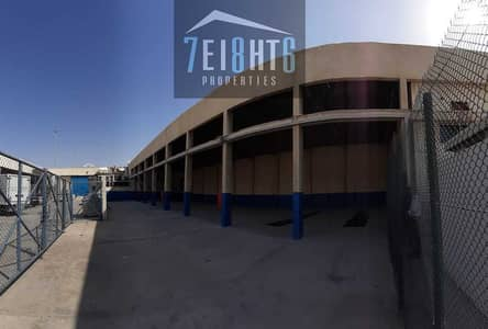 Warehouse for Rent in Deira, Dubai - Fully maintained 7