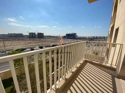 شقة 1 غرفة نوم للبيع في مدينة دبي للإنتاج، دبي - Spacious 1-bedroom with Balcony