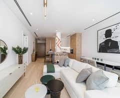 Luxury Living, Spacious 1 Bedroom