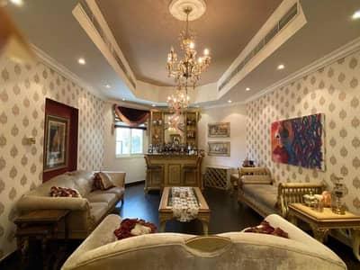 5 Bedroom Villa for Rent in Bur Dubai, Dubai - Fully furnished