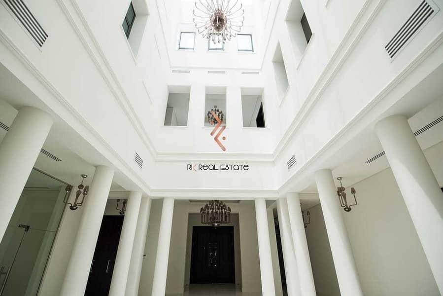 13 Modern Design 6BR Villa at Al Barari