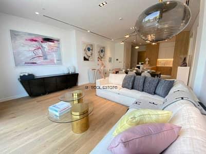 1 Bedroom Penthouse for Sale in Al Barari, Dubai - 1BR Duplex Penthouse