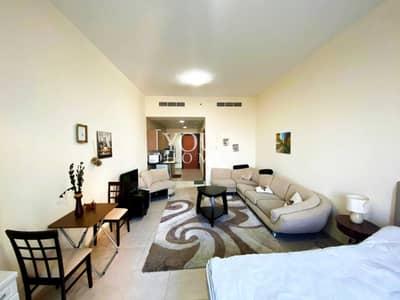 Studio for Rent in Dubai Silicon Oasis, Dubai - Spaciuos Fully Furnished Studio for Rent