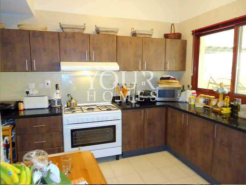 10 NKI | 3 Bed plus basement | Ready to Move