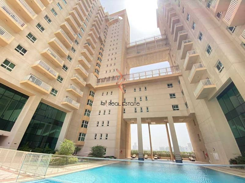 2 City Centre View | Vacant | 2+Maid
