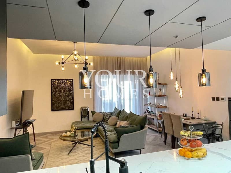 MK | Luxurious Furnished 2BR for sale at lowest price