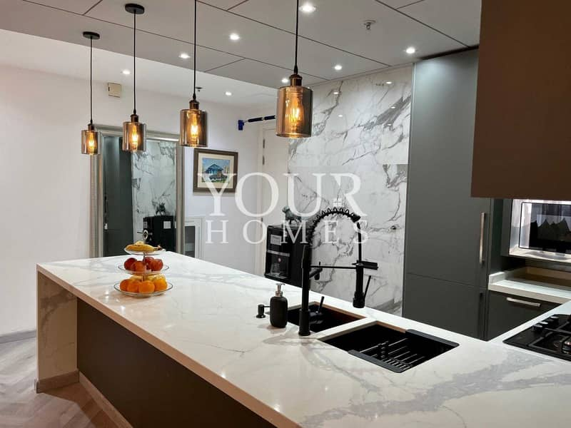 2 wa   Fully Furnished  Luxurious 2BR for sale at lowest price