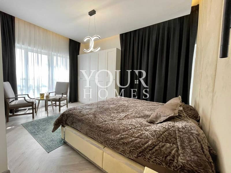 26 MK | Luxurious Furnished 2BR for sale at lowest price