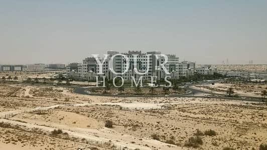 1 Bedroom Apartment for Rent in Dubai Silicon Oasis, Dubai - Apartment Available For Rent in University  View