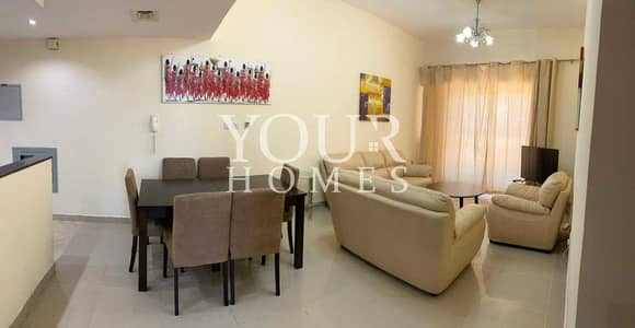 2 Bedroom Apartment for Sale in Jumeirah Village Circle (JVC), Dubai - BS | 2bhk apartment for sale in a good location