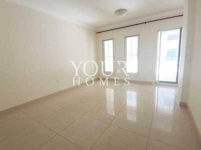 تاون هاوس 3 غرف نوم للايجار في قرية جميرا الدائرية، دبي - SB | Spacious & Bright TH with Garden