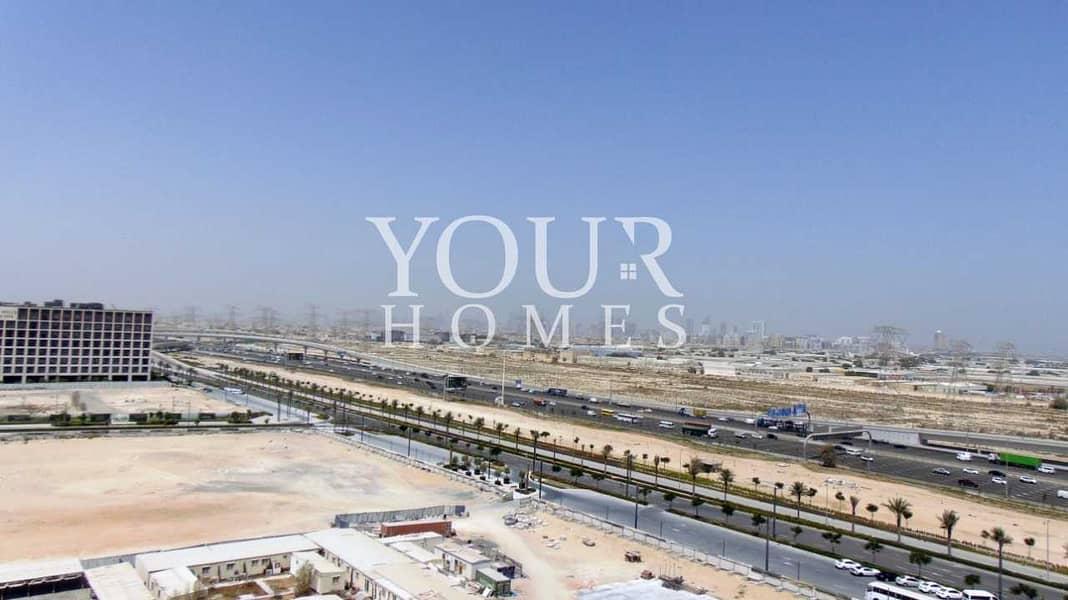 1 Bedroom For Sale In Park Point A | Dubai Hills Estate