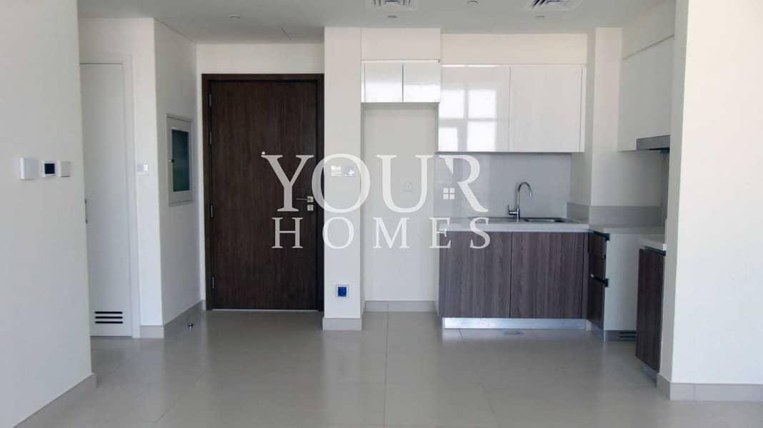 2 1 Bedroom For Sale In Park Point A | Dubai Hills Estate