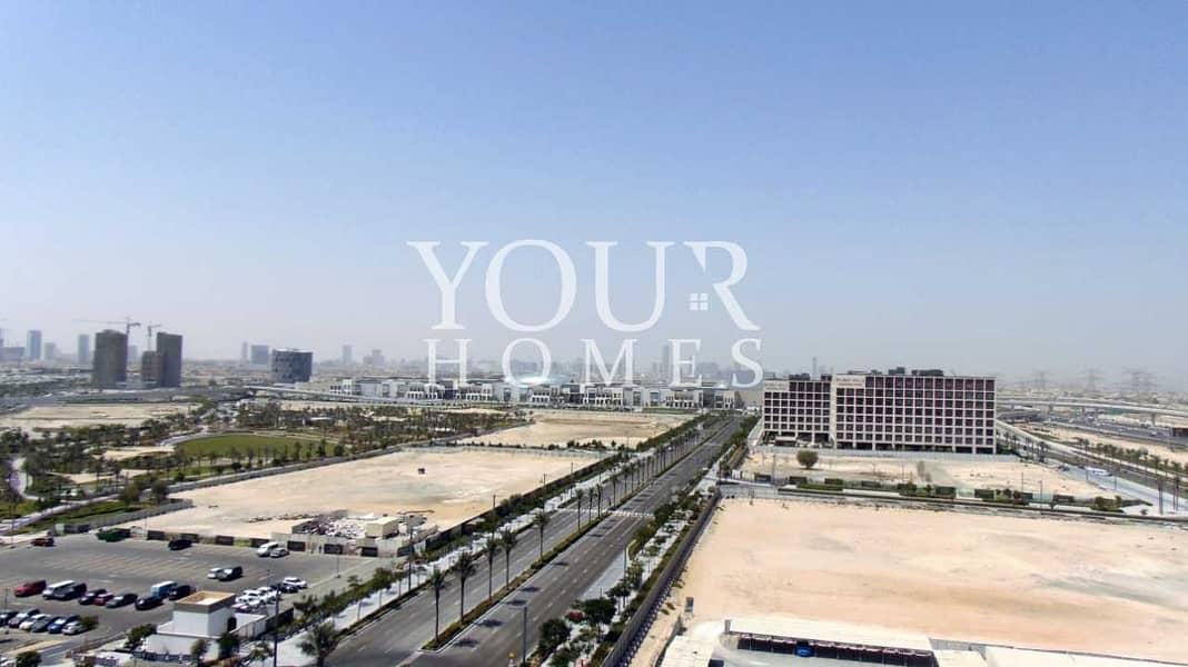 13 1 Bedroom For Sale In Park Point A | Dubai Hills Estate