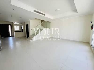 تاون هاوس 4 غرف نوم للبيع في قرية جميرا الدائرية، دبي - MK |  Investor's Deal 4BR+Maid with Elevator