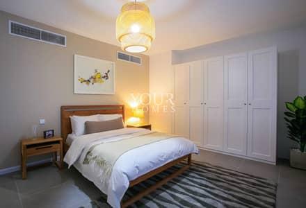 تاون هاوس 4 غرف نوم للبيع في قرية جميرا الدائرية، دبي - MK | Motivated seller | Brand New 4BR with European Kitchen