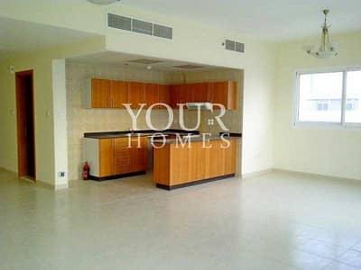 شقة 2 غرفة نوم للبيع في قرية جميرا الدائرية، دبي - OP | 2BHK 2100 sqf  Emirates Gardens 2 JVC