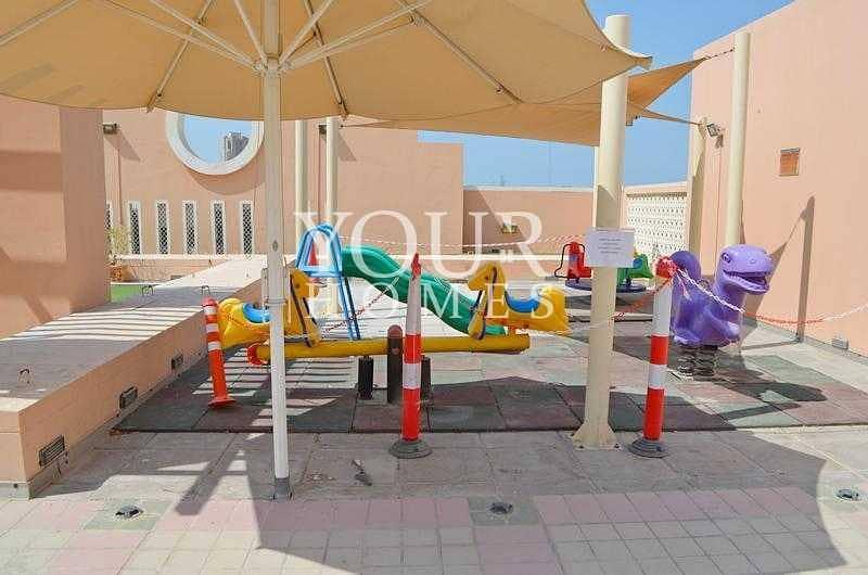 16 OP | 2BHK 2100 sqf  Emirates Gardens 2 JVC