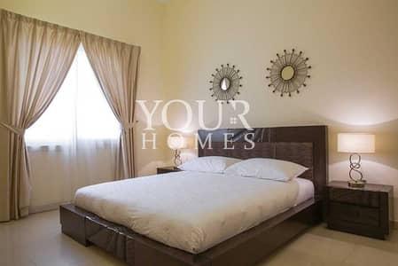 6 Bedroom Villa for Rent in Al Barsha, Dubai - EM |LUXURY villa
