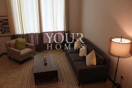 تاون هاوس 4 غرف نوم للبيع في قرية جميرا الدائرية، دبي - US | Corner | 4BR+Basement With Pool
