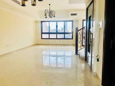 5 Bedroom Townhouse for Rent in Jumeirah Village Circle (JVC), Dubai - US   Stunning sun-filled 5bedroom TH with Elevator