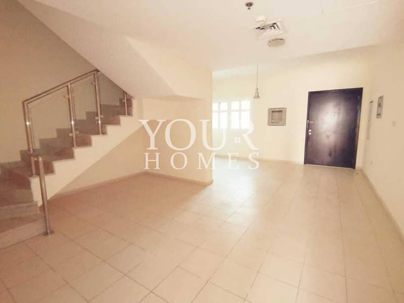 2 Townhouse in JVC @ 1.25M