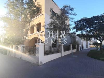 تاون هاوس 3 غرف نوم للايجار في قرية جميرا الدائرية، دبي - wa | Vacant