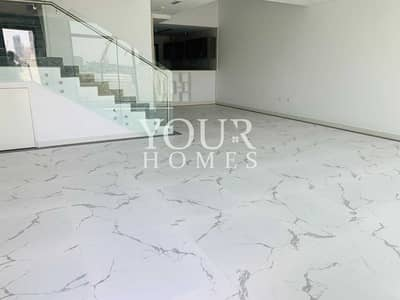 تاون هاوس 4 غرف نوم للبيع في قرية جميرا الدائرية، دبي - US | Motivated seller 4BR+M