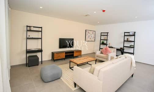 تاون هاوس 4 غرف نوم للبيع في قرية جميرا الدائرية، دبي - MK   Brand New   Luxurious  4Bed with Basement
