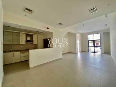 تاون هاوس 4 غرف نوم للايجار في قرية جميرا الدائرية، دبي - BS  En-Suite 4bed Plus Maid   Access Pool & Gym