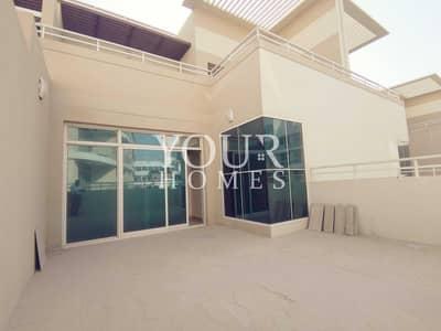 4 Bedroom Townhouse for Rent in Jumeirah Village Circle (JVC), Dubai - sb   4 Bed + Huge size Garden + Close Kitchen