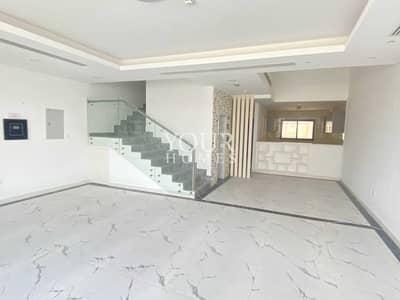 تاون هاوس 4 غرف نوم للبيع في قرية جميرا الدائرية، دبي - BS| Brand New | 4bhk En-Suit |Plus Maid Room|