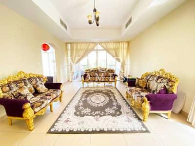 3 Bedroom Villa for Rent in Dubai Silicon Oasis, Dubai - 3Br+Maid Villa for Rent in DSO