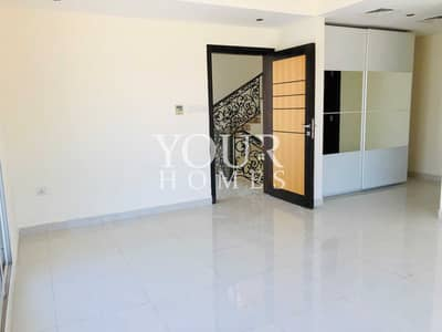 3 Bedroom Townhouse for Sale in Jumeirah Village Circle (JVC), Dubai - Mk | Vacant Home | Corner | Maid room | for Sale