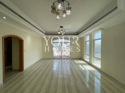 6 Bedroom Villa for Rent in Al Barsha, Dubai - 6 BED room villa ready to move in al barsha 3.300k