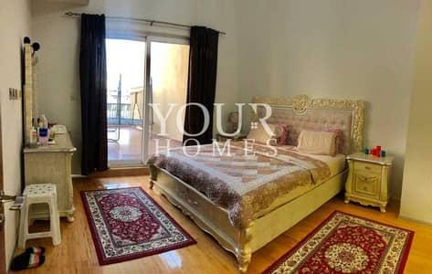 تاون هاوس 4 غرف نوم للبيع في قرية جميرا الدائرية، دبي - SB | Motivated seller | Rented 4BR+M