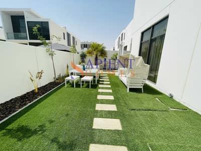 فیلا 6 غرف نوم للبيع في أكويا أكسجين، دبي - Ready Luxury & Stand Alone Villa! Huge area! Near to the Pool!