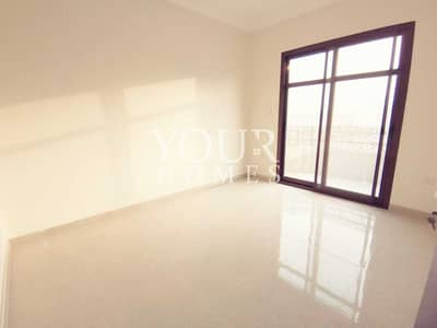 5 Bedroom Townhouse for Rent in Jumeirah Village Circle (JVC), Dubai - US   CORNER Stunning sun-filled   Family Home   5BR with Elevator