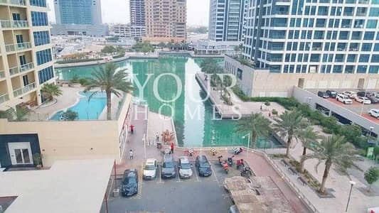 Office for Sale in Jumeirah Lake Towers (JLT), Dubai - OP | Office Wind  2 JLT completion Q2 2023