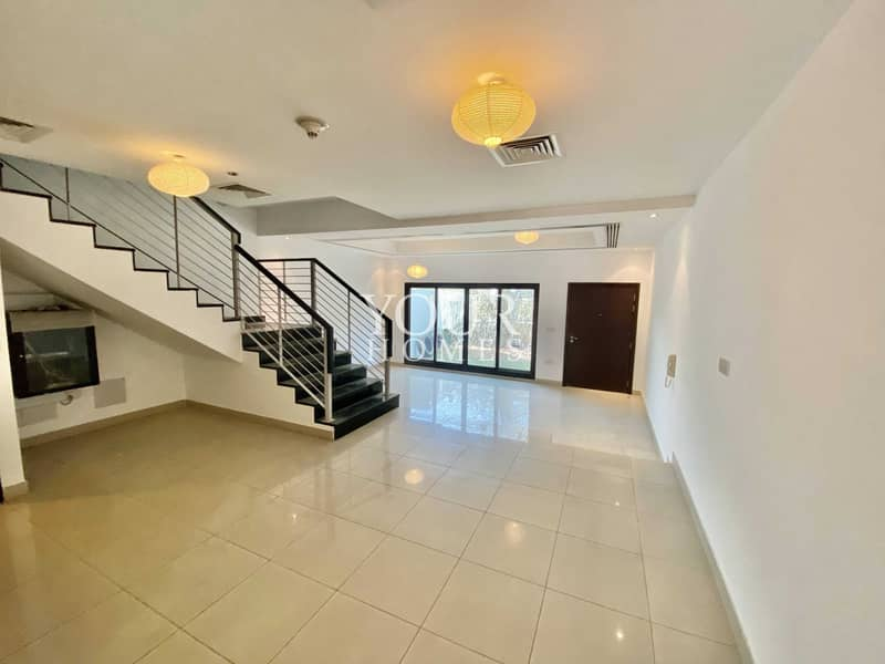 SB | vacant 4BR + Maid + 2 Parkings + common PooL Gym