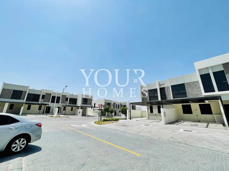 NK | Brand New | 4 BHK Villa in Aster