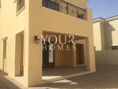فیلا 5 غرف نوم للبيع في المرابع العربية 2، دبي - EG   Semidetached 5 bedroom villa for sale in Arabian Ranches 2