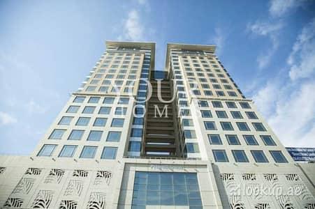 مکتب  للبيع في قرية جميرا الدائرية، دبي - HM | Good Budget | Ready to Move office for Sale 1.1M