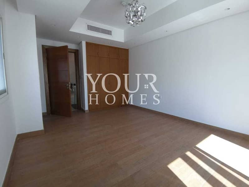 2 US | Townhouse 4 Bed+Maid With Terrace