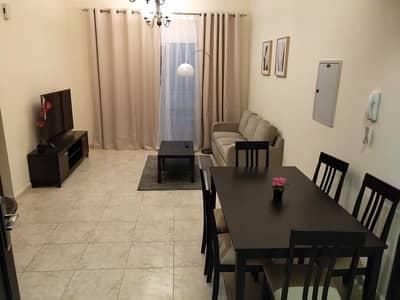 شقة 1 غرفة نوم للايجار في قرية جميرا الدائرية، دبي - شقة في دايموند فيوز 4 دايموند فيوز قرية جميرا الدائرية 1 غرف 35000 درهم - 5266216