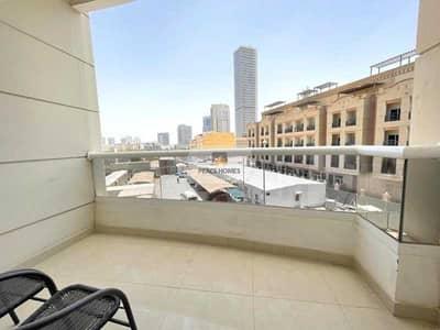 1 Bedroom Flat for Rent in Jumeirah Village Circle (JVC), Dubai - CLASSY LIVING | HUGE 1BR | AMAZING BALCONY